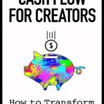 Cash Flow for Creators